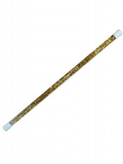 Zauberstab Glitzer Fee gold oder silber 48cm