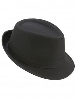 Hut für Erwachsene schwarz
