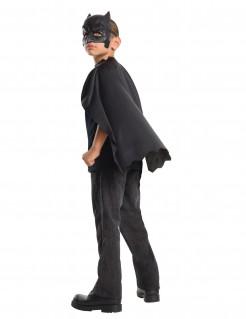 Batman™-Accessoires für Kinder Maske und Umhang Dawn of Justice™-Lizenzartikel