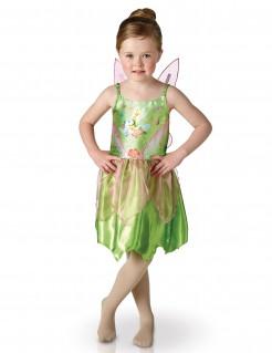 Tinker Bell™ Feen-Kostüm für Kinder bunt