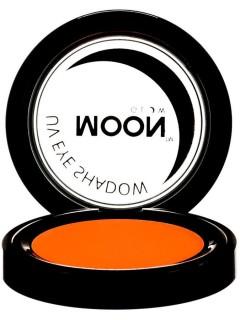 Moon Glow Lidschatten UV-aktiv fluoreszierend orange 3,5g