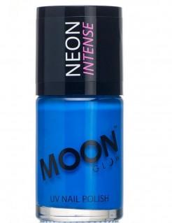 Moon Glow Nagellack UV-Aktiv blau 15ml