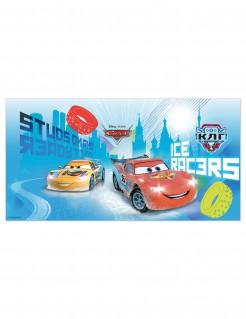 Plakat Wanddeko Lizenzware Cars bunt 150x77 cm