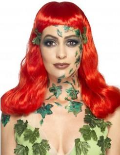 Flüssiges Latex Karnevalsschminke grün 59,1ml