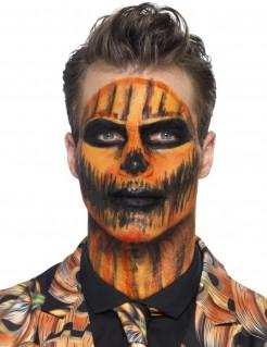 Kürbis-Make-up Flüssiglatex orange 59,1ml