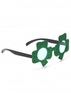 Scherzbrille St- Patrick