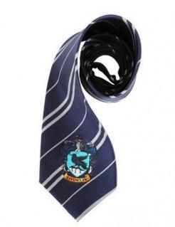 Ravenclaw Krawatte Harry Potter Lizenzartikel blau-grau 150cm