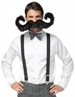 Riesen Moustache Schnauzbart 76 cm