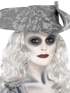 Geist Make-Up-Set Halloween bunt 9 g