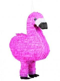 Flamingo-Piñata 55 x 39 cm