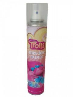 Haarlack transparent Trolls 200 ml