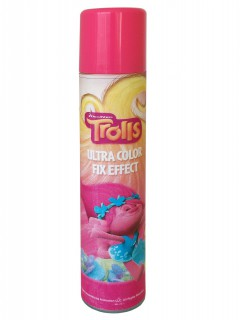 Trolls™-Haarspray Haarlack rosa 200ml