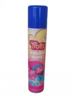 Trolls™-Haarspray Haarlack blau 200ml
