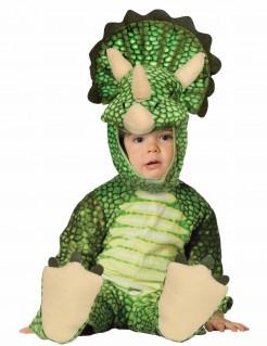 Dinosaurier-Kleinkindkostüm