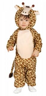 Giraffen-Kleinkindkostüm