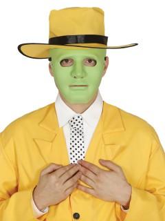 Phantom-Maske grün