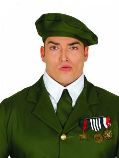 Militär Abzeichen Set Uniform bronze