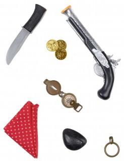 Seeräuber-Accessoires für Kinder