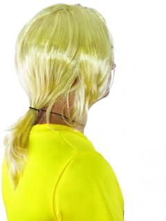 Brice de Nice Surfer Herren-Perücke lang blond