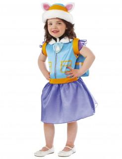 Everest aus PAW Patrol - Mädchen-Kostüm pastellfarben