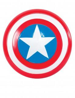 Captain America™-Schild Zubehör Kinder