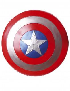 Captain America™-Schild Zubehör Erwachsene