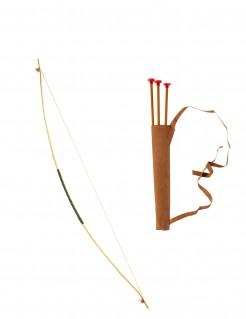 Pfeil und Bogen Set 100 cm