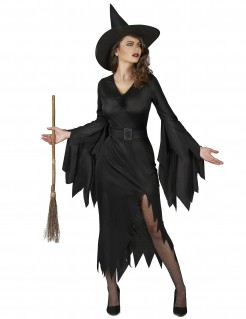 Zauberinnenkostüm für Damen