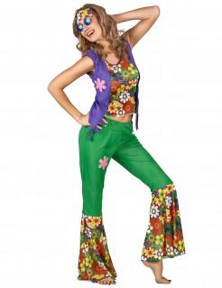 Hippie-Outfit für Damen