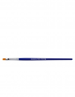 Feiner Snazaroo™-Schminkpinsel Schminkzubehör blau