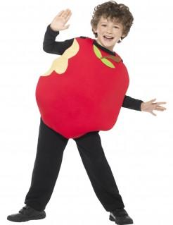 Apfel-Kinderkostüm
