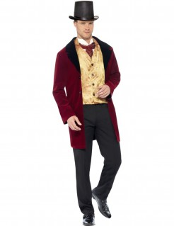 20er Jahre Gentleman Herrenkostüm