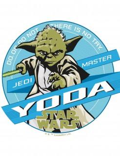 Tortenaufleger Yoda - Star Wars™ 20cm