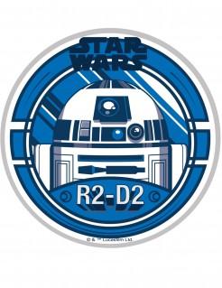 Tortenaufleger R2-D2 - Star Wars™ 20cm