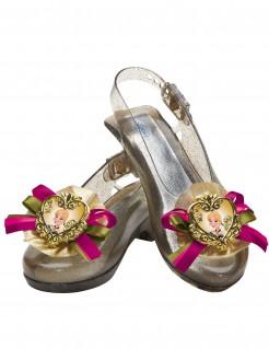 Frozen Anna Kinder-Schuhe gold-pink