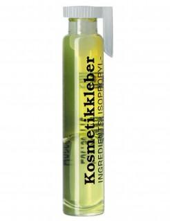 Kleber für Schnurrbart transparent 2ml