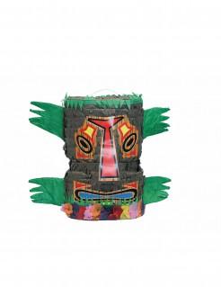 Totempfahl Pinata Party-Gadget bunt 40cm