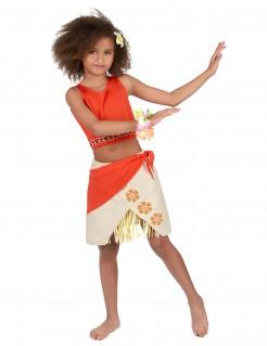 Hula-Kostüm für Mädchen