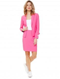 Opposuits™ Damenkostüm pink