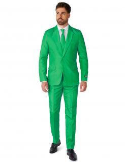 Suitmeister™ Herrenanzug grün