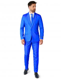 Anzug für Herren von Suitmeister Blau