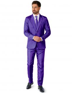 Anzug Suitmeister violett