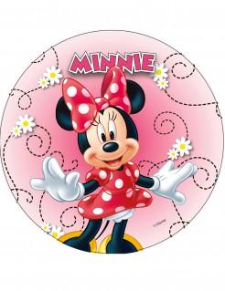 Kuchenoblate Minnie Maus™ 20 cm