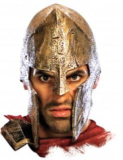 Spartaner Helm 300 Erwachsene gold