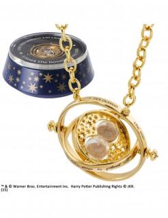 Harry Potter Zeitumkehrer Lizenzartikel gold