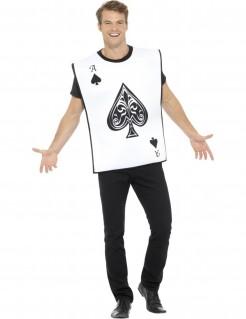 Pooker Ace of Spades Kostüm