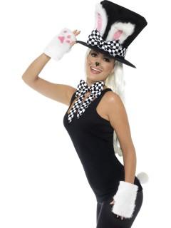 Hutmacher Kaninchen Set