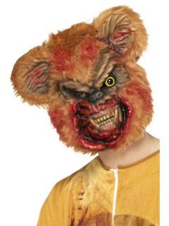 Teddy Zombiemaske