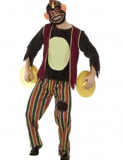 Spielzeugaffe-Kostüm
