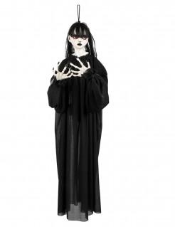 Horror-Mächen Halloween-Hängedeko 90 cm